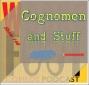 Artwork for EP146--Cognomen and Stuff
