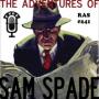 Artwork for RAS #241 - Sam Spade Week