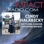 Artwork for Cindy Halabicky Refuses To Let Cancer Win