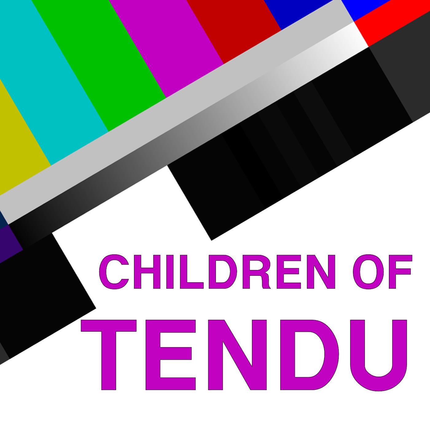 Children of Tendu show art