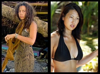 SFP Interview: Alicia Rosa and Christina Cha from Survivor One World
