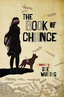 'The Book of Chance' - cover