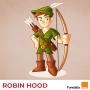 Artwork for Robin Hood