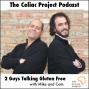 Artwork for The Celiac Project Podcast - Ep 156: 2 Guys Talking Gluten Free