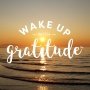 Artwork for #4 - How To Wake Up With Gratitude