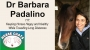 Artwork for 117: Barbara Padalino - Keeping Horses Happy and Healthy While Travelling Long Distances