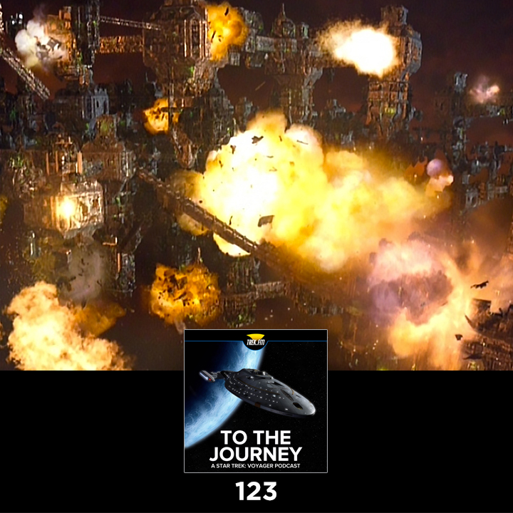 To The Journey 123: Something You Assimilated