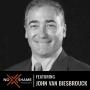 Artwork for Ep 106 - John Vanbiesbrouck | Seeing the Game