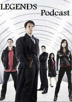 #Bonus 7; Torchwood Season 2 (Dr Who Arc)