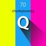 Artwork for Episode 70 - ChunkyLover53