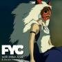 Artwork for FYC Podcast Episode 59: Princess Mononoke (1997)