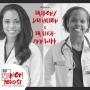 Artwork for Dr. Leigh-Ann Webb and Dr. Ebony Jade Hilton