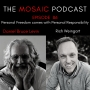 Artwork for Ep 086 Personal Freedom comes with Personal Responsibility with Rich Weingart