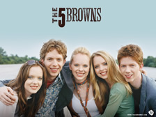 """No Boundaries"" with The 5 Browns"