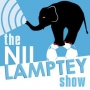 Artwork for A special Nii Lamptey Show interview with Marc McNulty