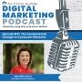Artwork for Episode #41: The Fundamental Change in Consumer Behavior - Meredith Oliver