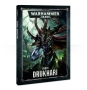 Artwork for Episode 44: Drukhari Codex Preview and Review Part 1