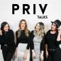 Artwork for EP83 - Lavender & Grace joins PRIV Talks