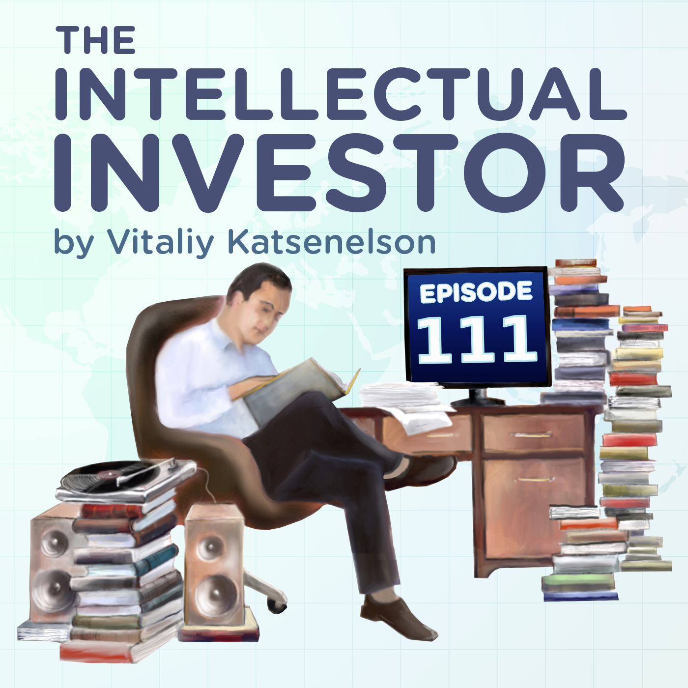 Portfolio Construction, Macro, and Chess: Interview with Angelo Robles - Ep 111
