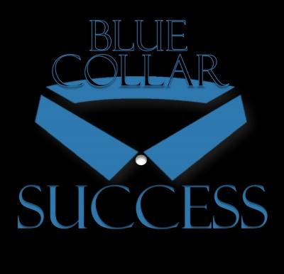 Blue Collar Success Podcast show image