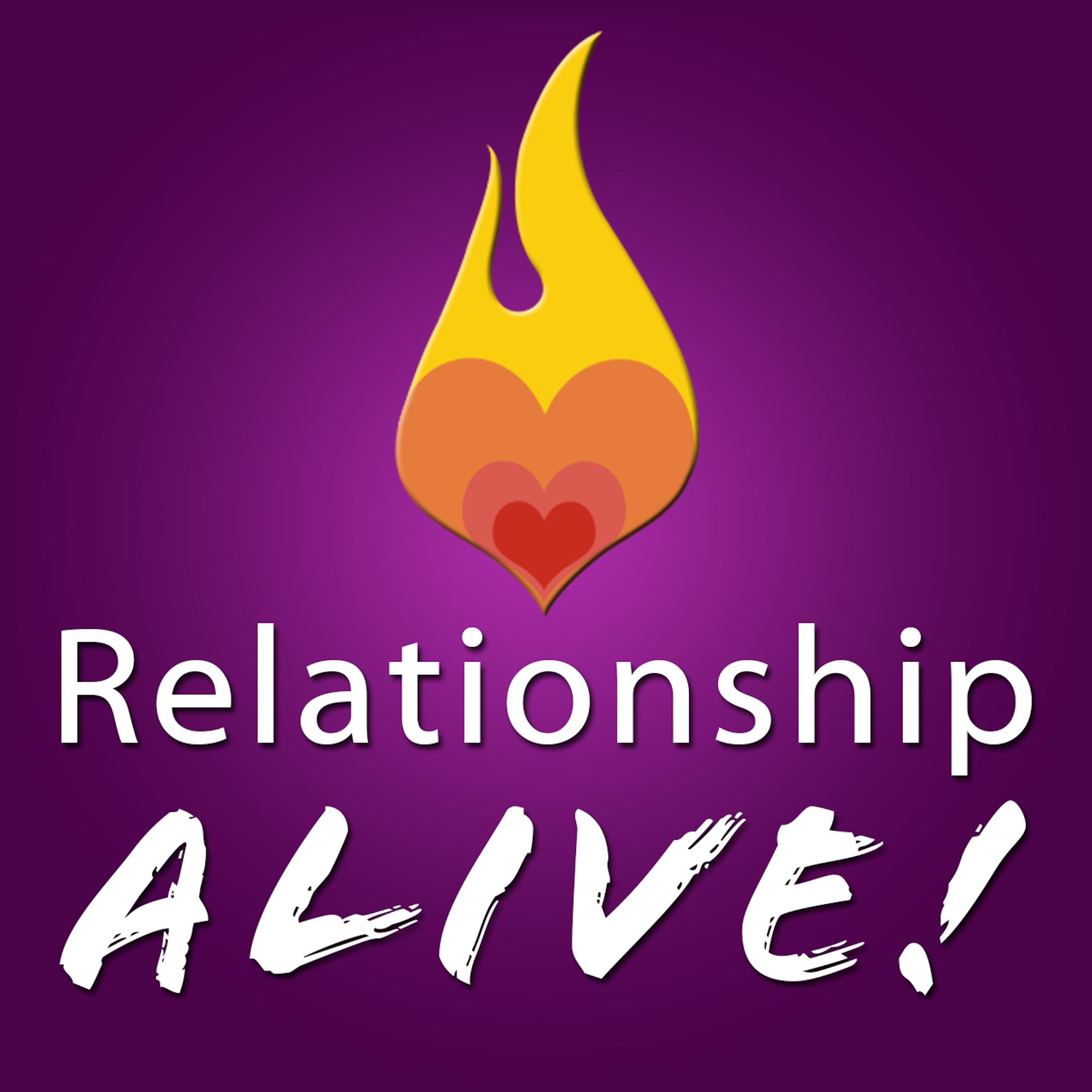 Relationship Alive!