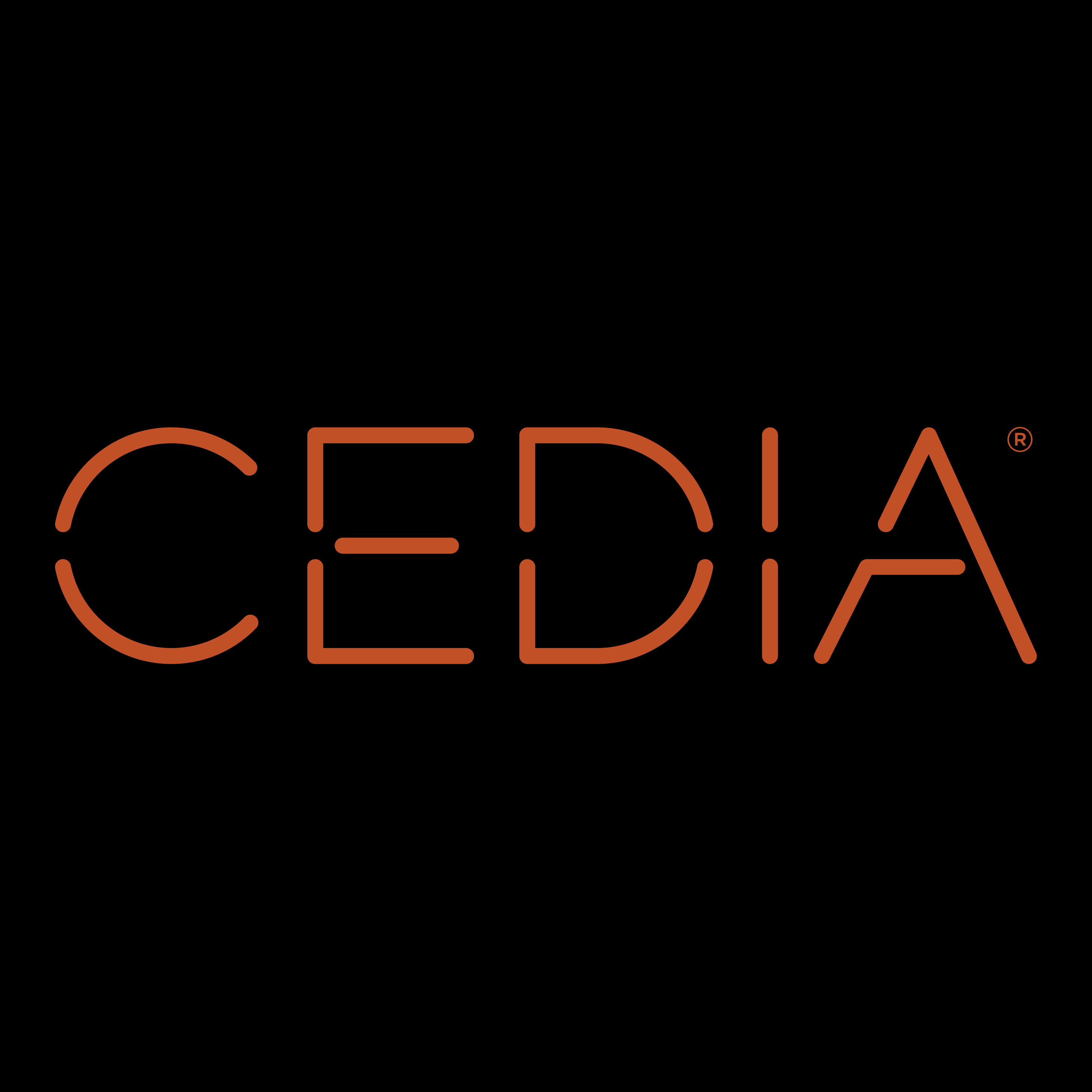 Artwork for CEDIA Tech Council 1801: Design and Construction Week