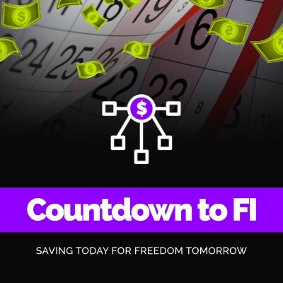 Countdown to FI show image
