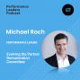 Artwork for Michael Roch on evolving the partner remuneration committee