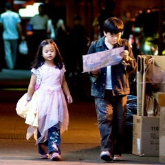 Tze Chun  - Windowbreaker and Children of Invention
