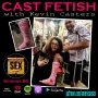 Artwork for Casting Fetish with Kevin Casters - Ep 66