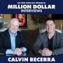 Artwork for Calvin Becerra: Million Dollar Interview