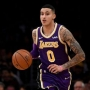 Artwork for What The Lakers Need To Get Right This Season, Kyle Kuzma's Development (6th Man?), Mailbag
