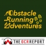 Artwork for 162. OCR America 2 Uncut Audio Day 8, KC Timber Challenge with Jen Scott!
