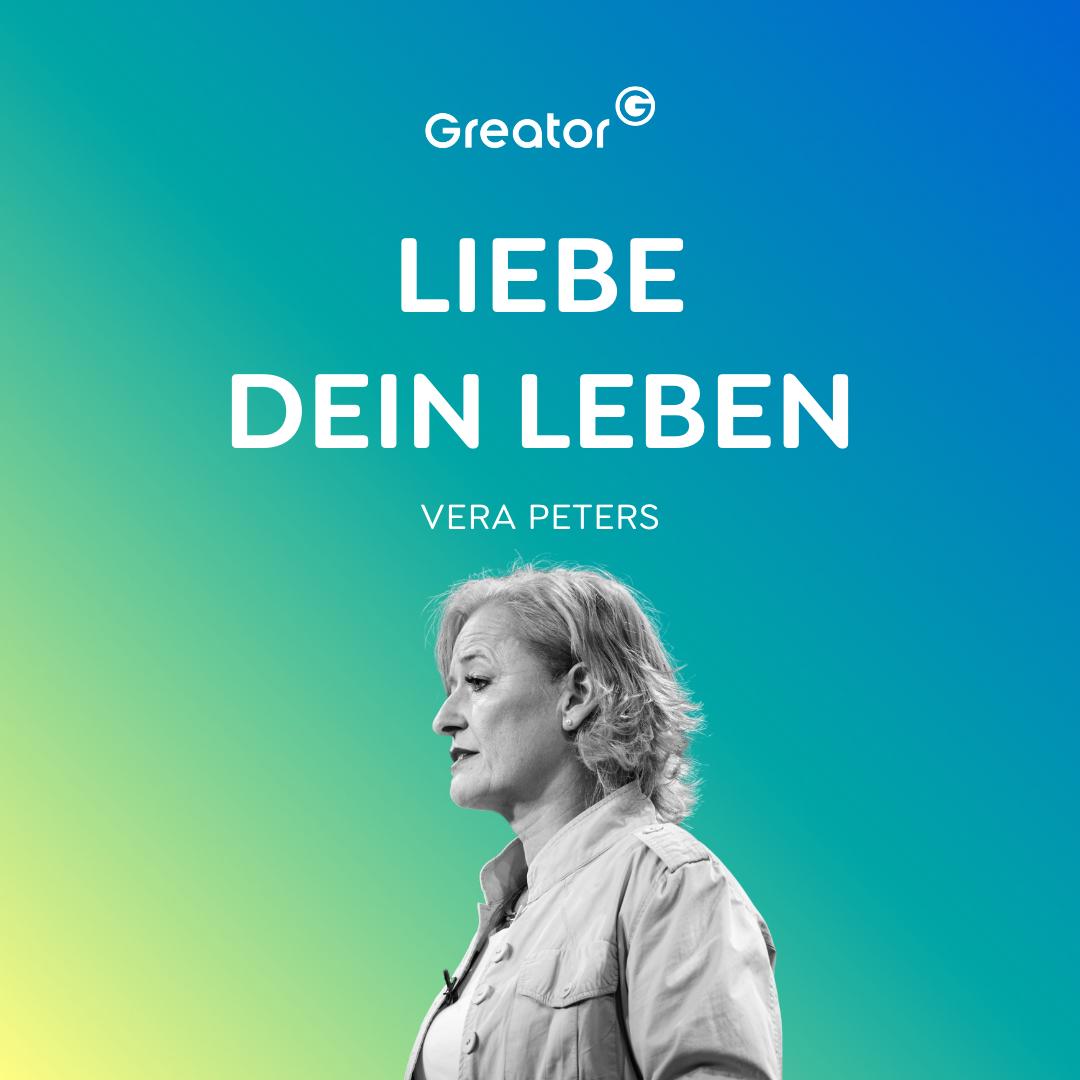 Leidenschaft finden: Erlebe neue Abenteuer & entdecke mehr Begeisterung im Leben // Vera Peters