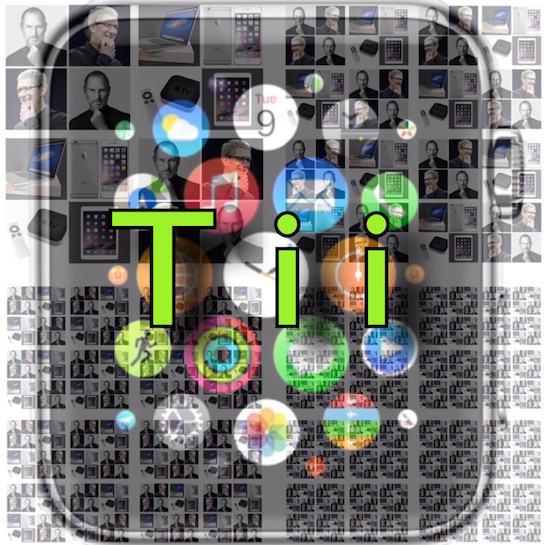 iOS Artwork - iTem 0355 and Episode Transcript