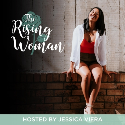 The Rising Woman  show image