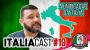 Artwork for ItaliaCast #19 | Limite De Gerações Na Cidadania Italiana | Dia Dos Pais Na Itália | Rissorgimento
