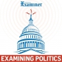 Artwork for David Drucker discusses current events and the Washington Examiner's upcoming Sea Island Political Summit with WSB Radio's Erick Erickson