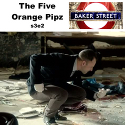 s3e2 The Five Orange Pipz