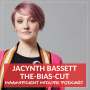 Artwork for 14 Fighting fashion ageism with the-Bias-Cut founder Jacynth Bassett