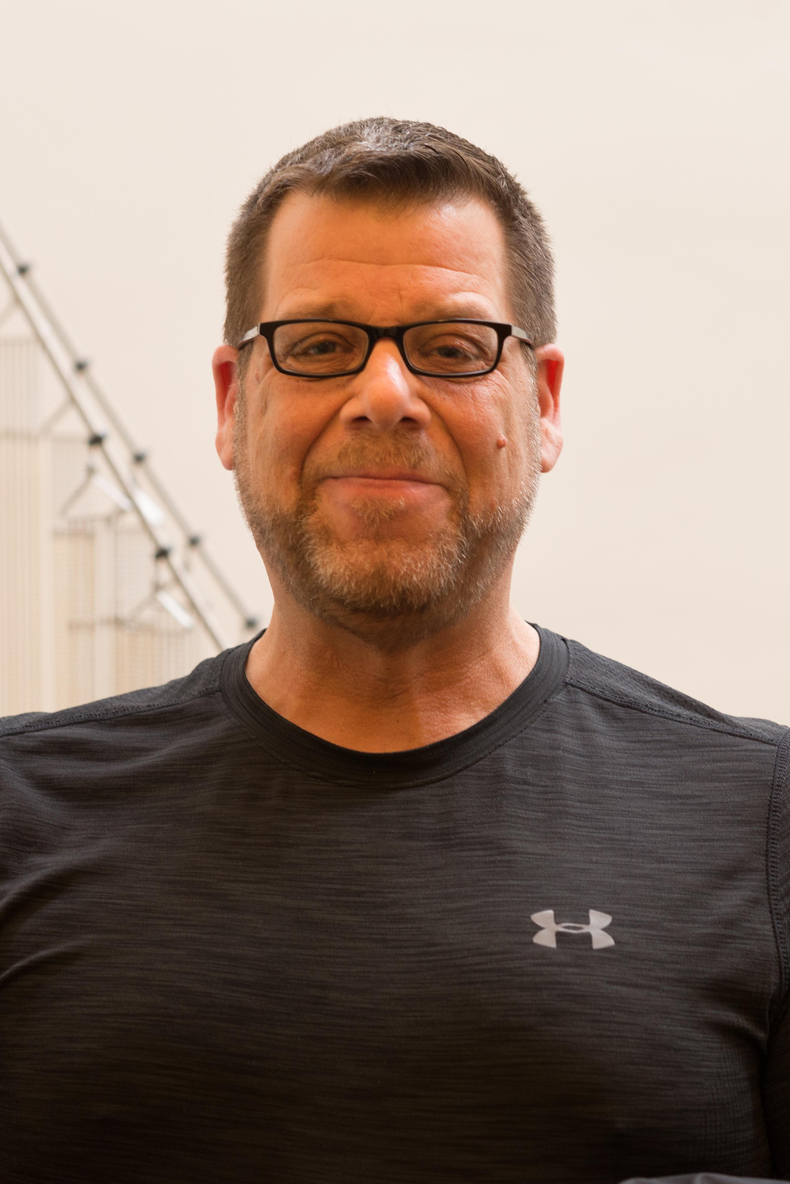 Eric Newsome