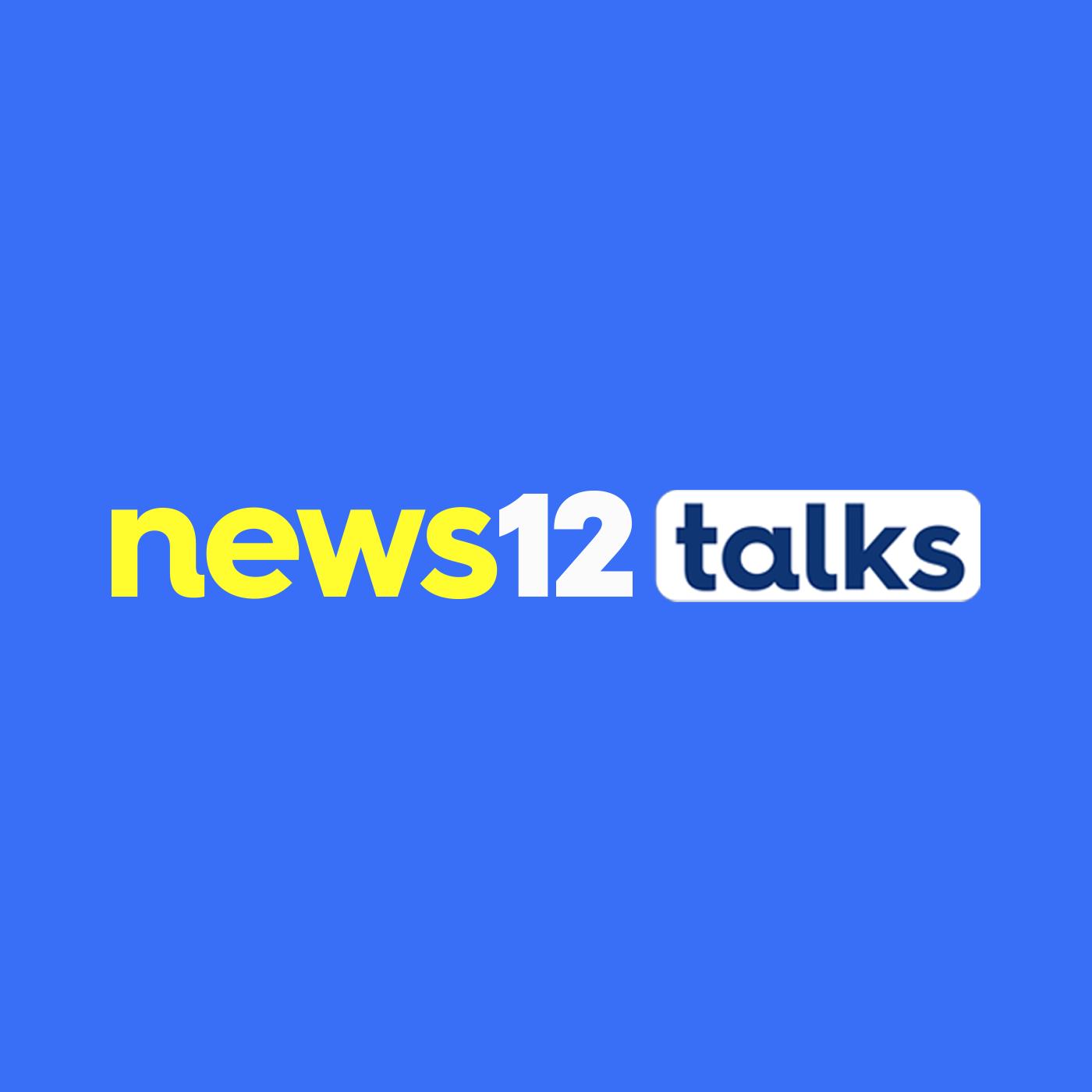 News 12 Talks New Jersey show art