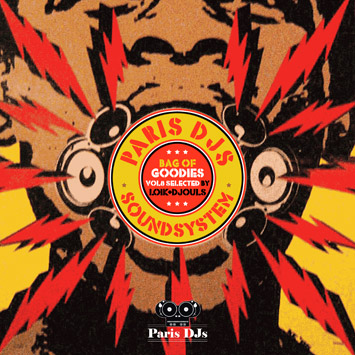 Paris DJs Soundsystem - Bag of Goodies Vol.8