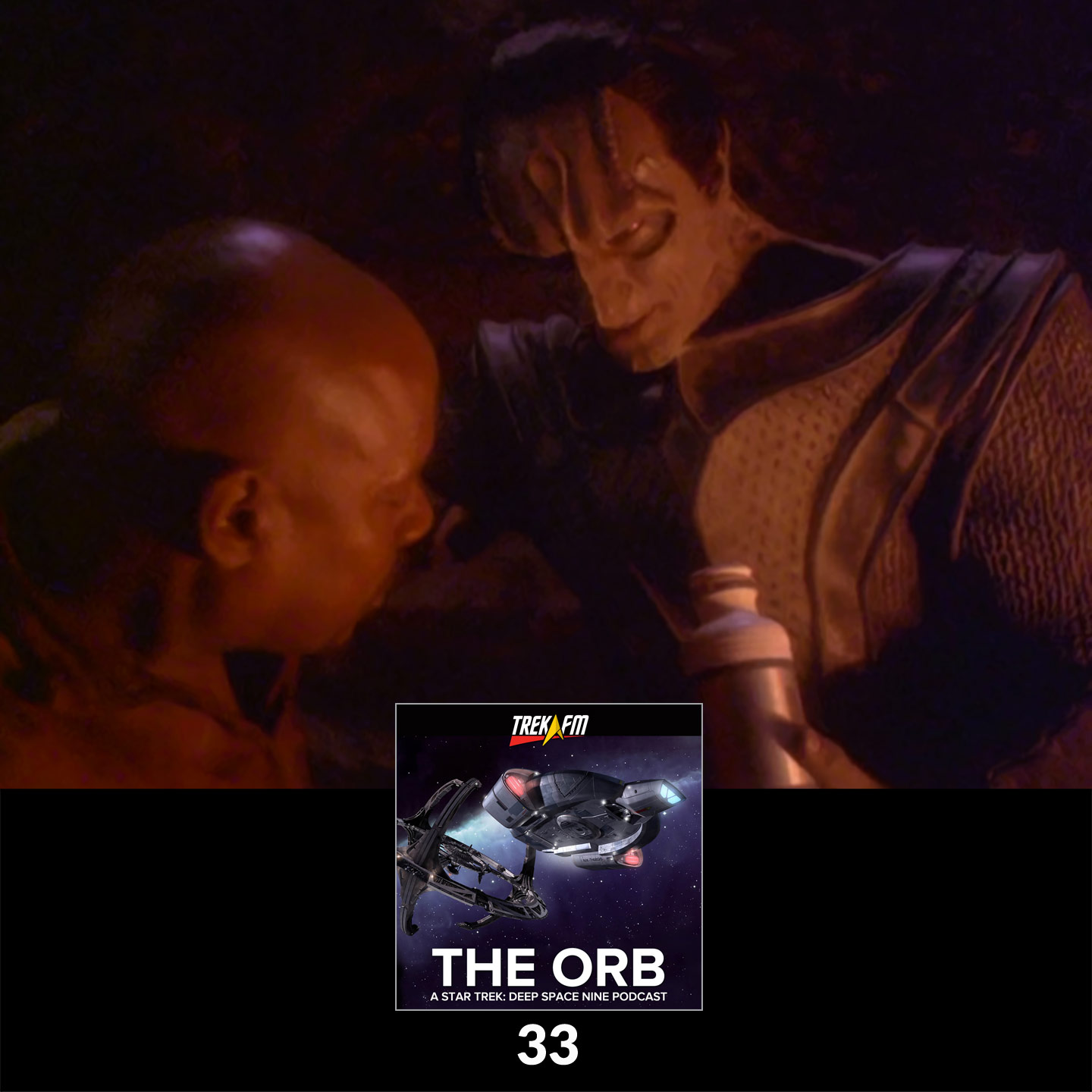 The Orb 33: Techniques of Neutralization