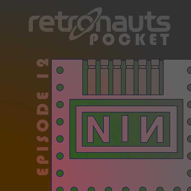 Retronauts Pocket Episode 12: Quake
