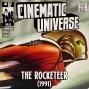Artwork for Episode 87: The Rocketeer (1991)