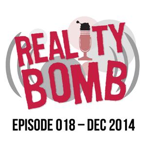 Reality Bomb Episode 018