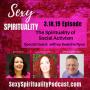Artwork for The Spirituality of Social Activism
