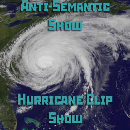 Hurricane Clip Show