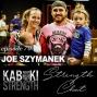 Artwork for Strength Chat #70: Joe Szymanek